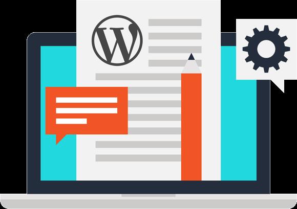 wordpress web tasarım