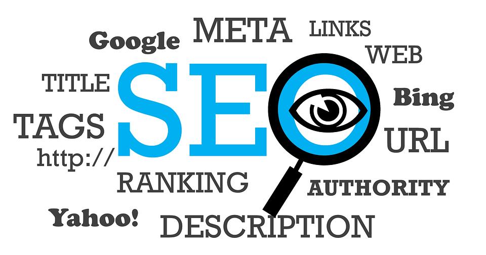 Tek Sayfalık Web Siteler için SEO Nasıl Yapılır?
