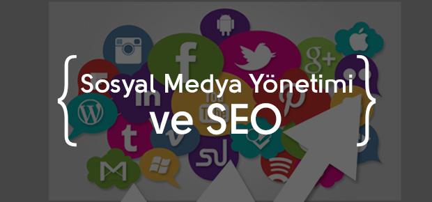 Sosyal Medya ve SEO İlişkisi