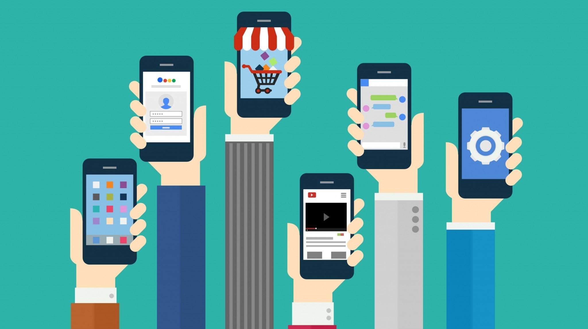 Mobil Uygulama Pazarlaması