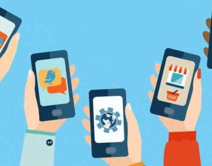 Mobil Uygulamaların SEO'su App Store Optimization (ASO)