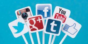 Sosyal medya paylaşımı