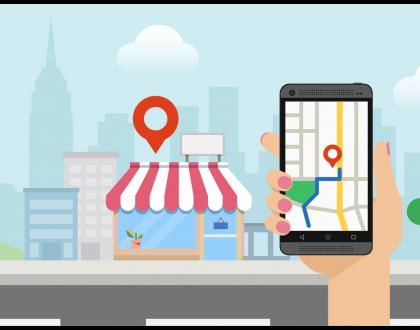 Google My Business İle Yerel SEO