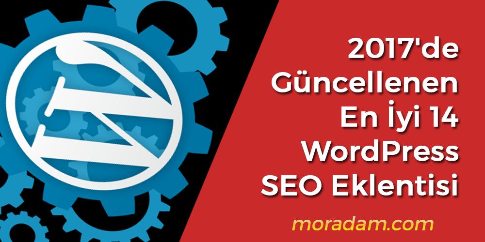 2017'de Güncellenen En İyi 14 WordPress SEO Eklentisi