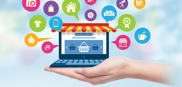 E-Ticaret Satışlarınızı Arttırmanın Püf  Noktaları