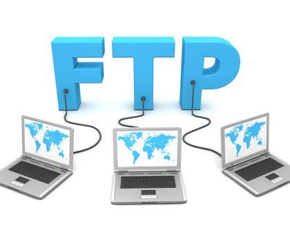 FTP Nedir Nasıl Kullanılır?