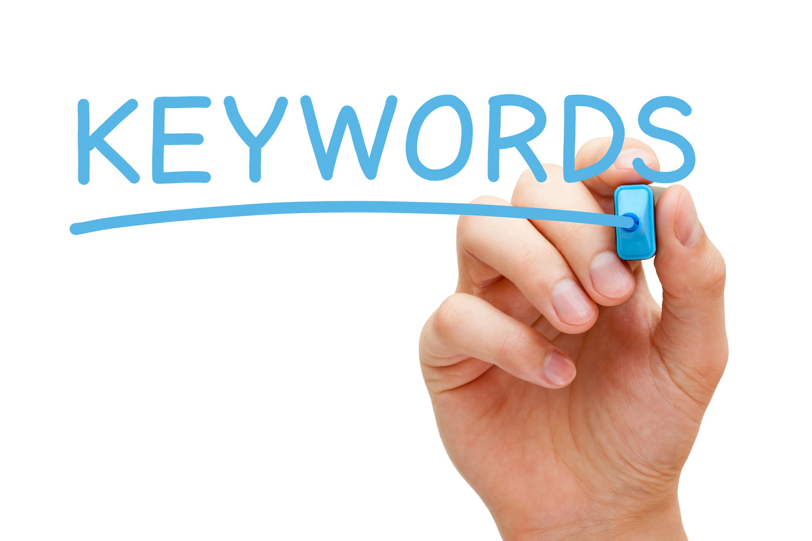 Anahtar Kelime Nasıl Seçilmeli?