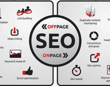 Basit SEO Dersleri: On-Page SEO ve Off-Page SEO