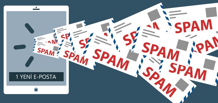 spam nedir