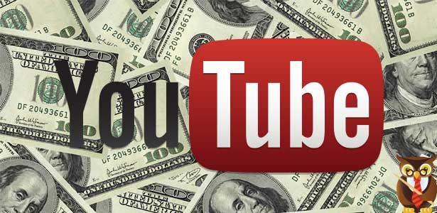 Youtube'dan Para Kazanma Yolları Detaylı Anlatım