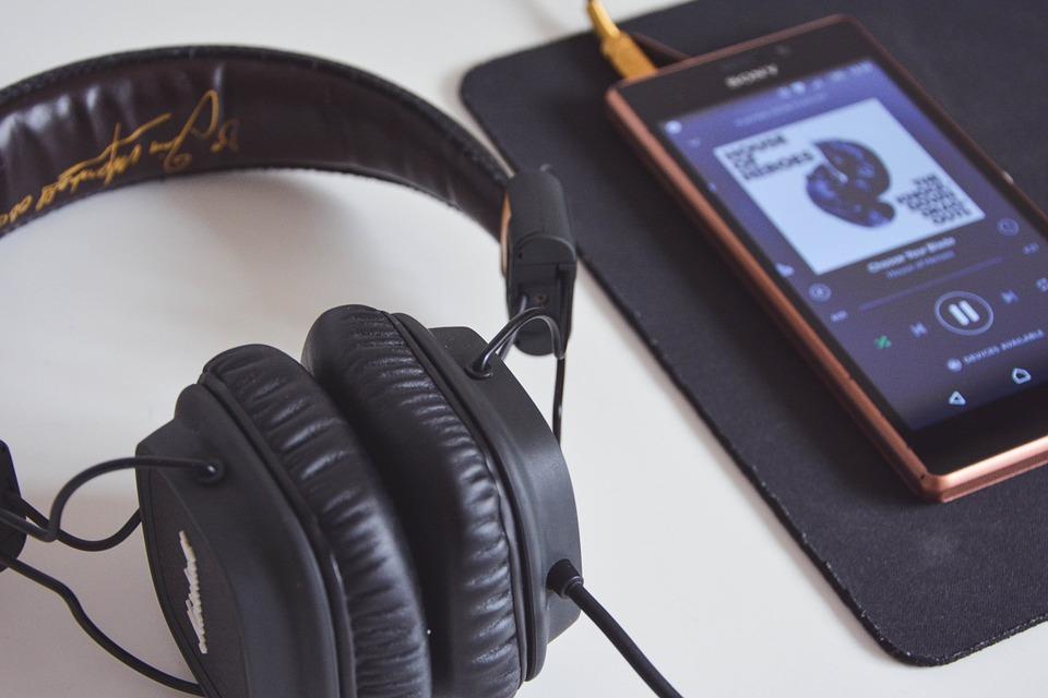 En İyi Android Müzik İndirme Uygulamaları 2018