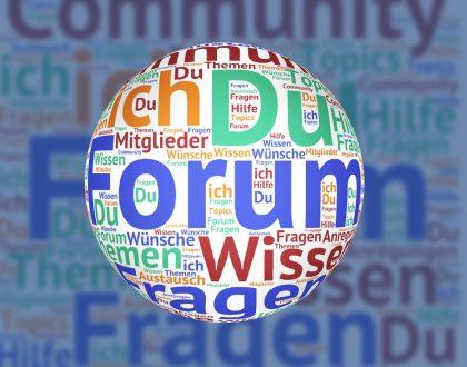 Özelliklerine Göre En İyi Forum Yazılımları 2017