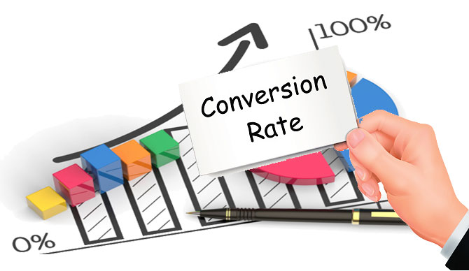 Conversion Rate nedir