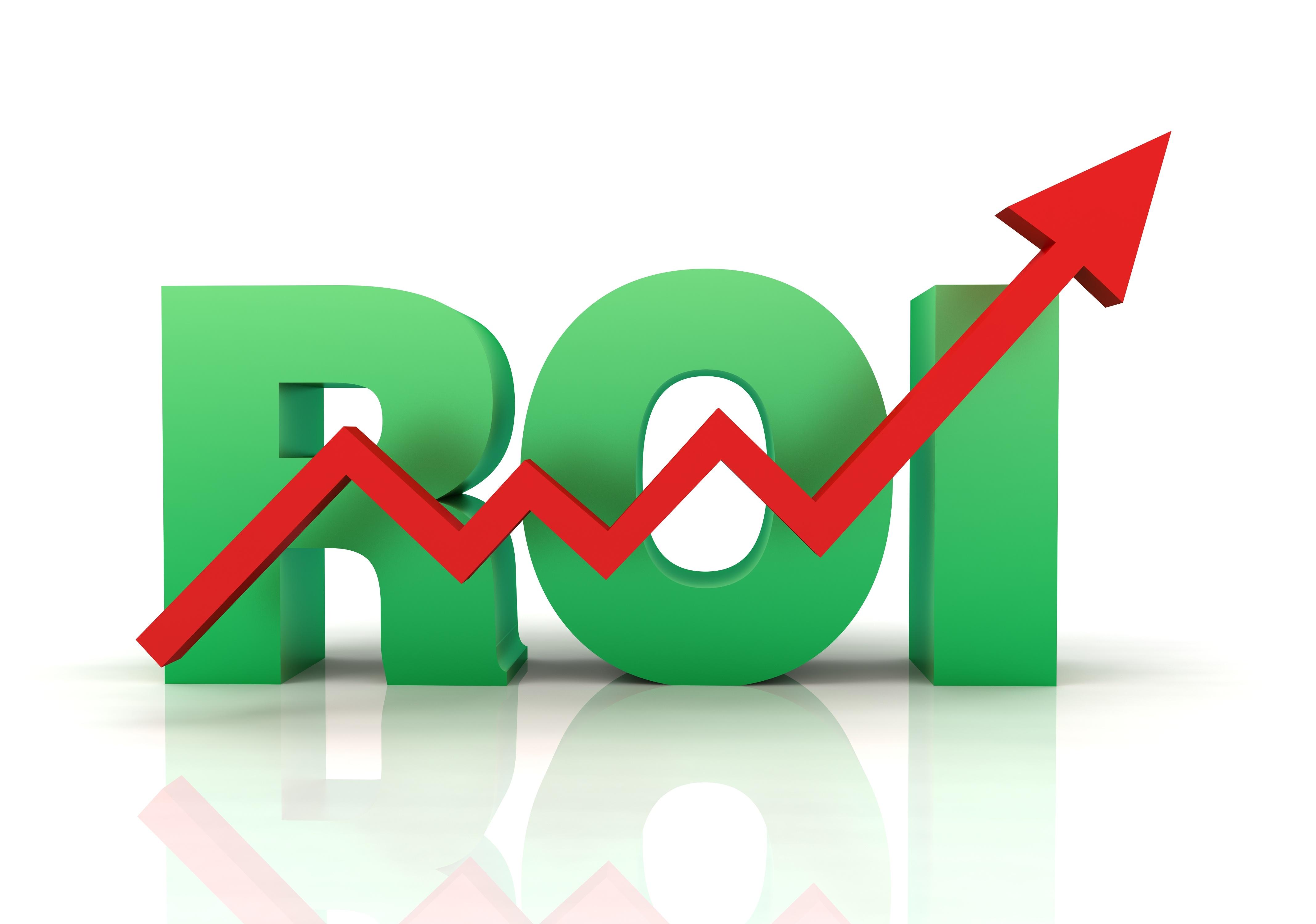 SEO'nun Yatırım Getirisi (ROI)
