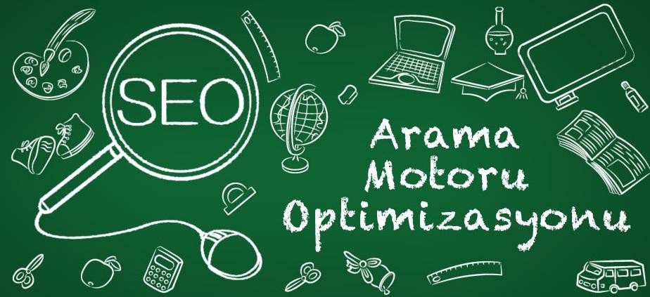 SEO Optimizasyonu ve Seo Uzmanlığı