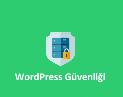 WordPress Güvenliği İçin Yapılması Gerekenler
