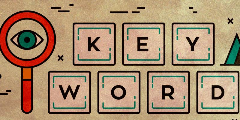 En İyi Anahtar Kelimeler Nasıl Bulunur?