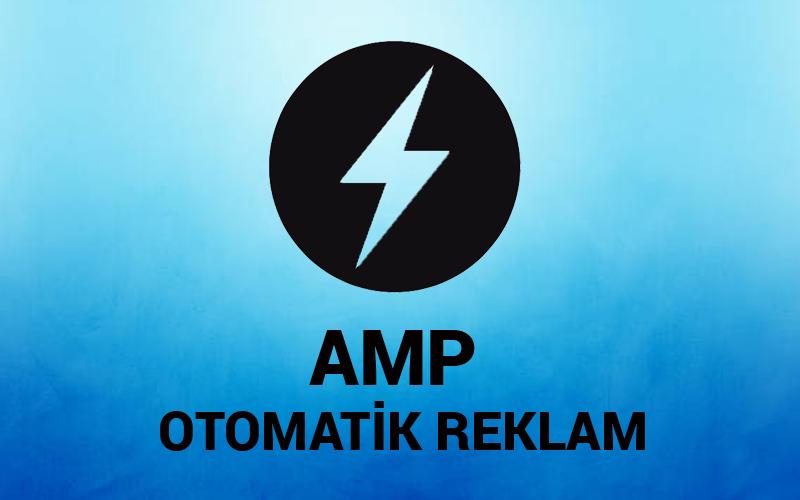 AMP Otomatik Reklam
