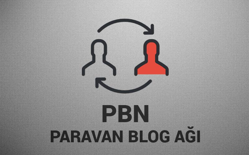 Paravan Blog Ağı