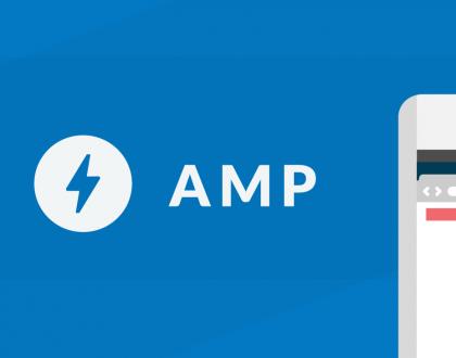 2017'nin Sonuna Doğru: CSS, JS, HTML ve Google AMP Projesi