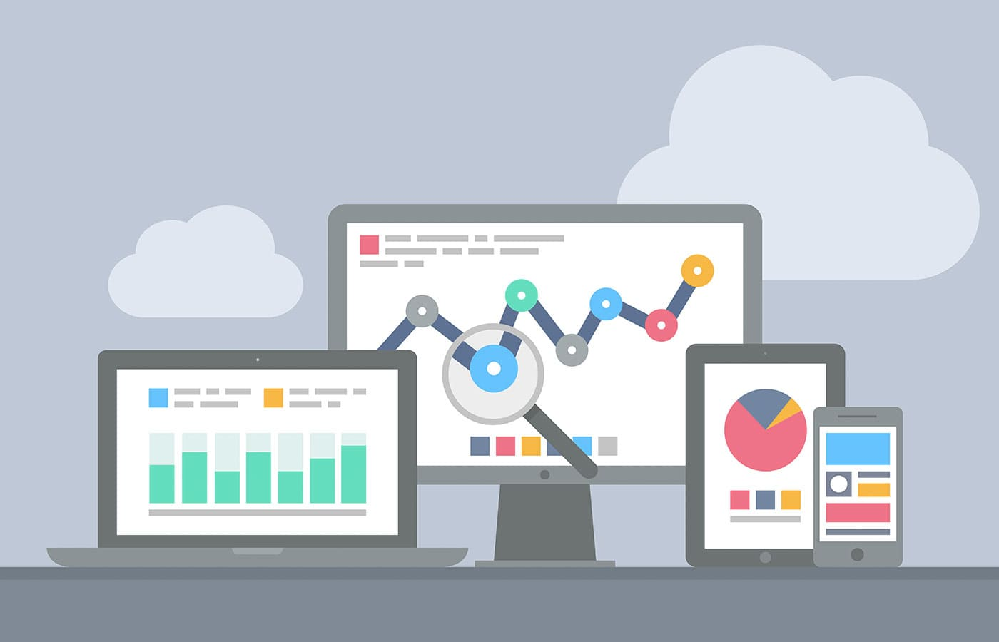 Google Analytics Verileri