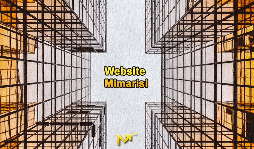 site mimarisi