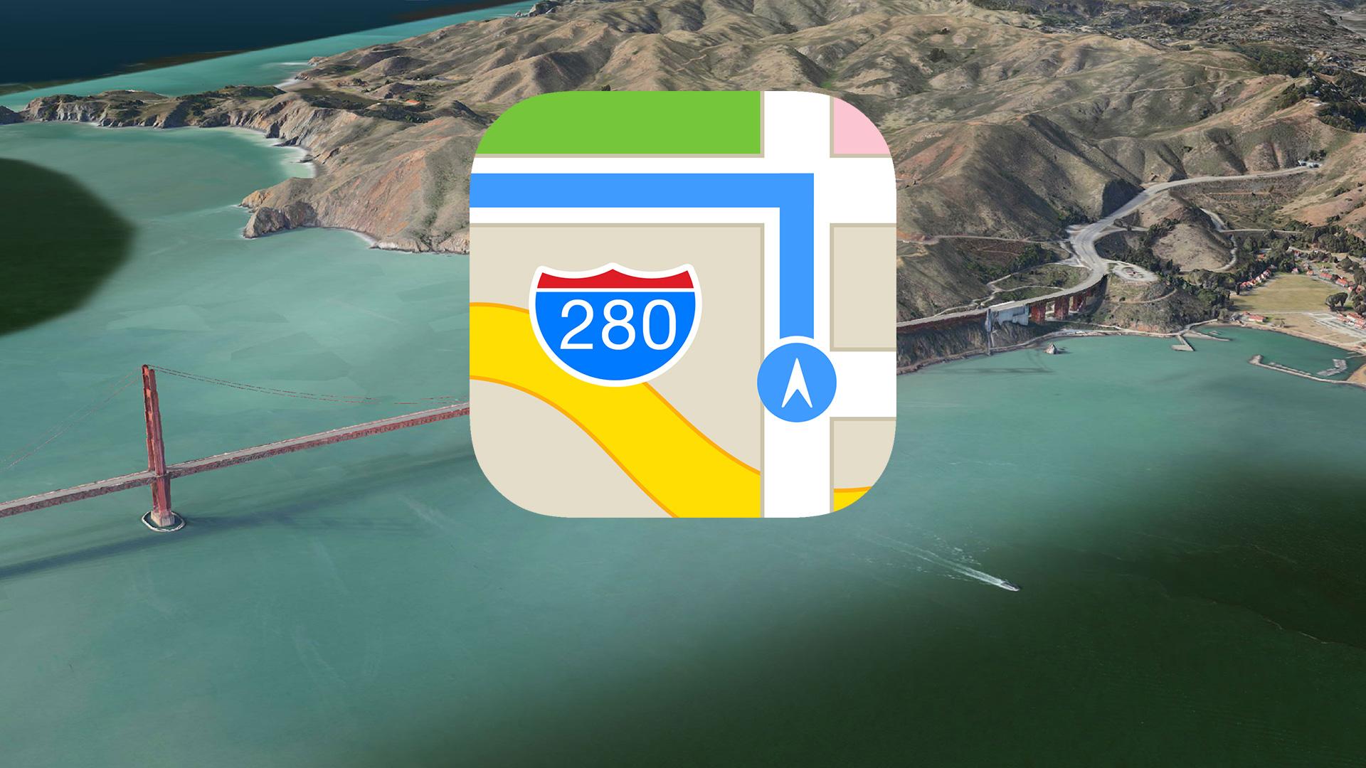 Apple Haritalara İşletme Ekleme