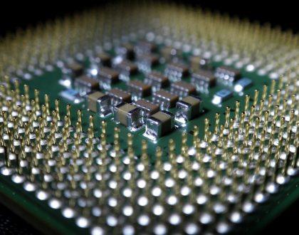 CPU Hızını Kontrol Etme