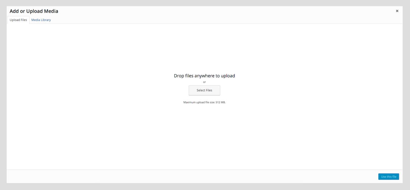 Wordpress Ortam Ekle Butonu Çalışmıyor Sorunu