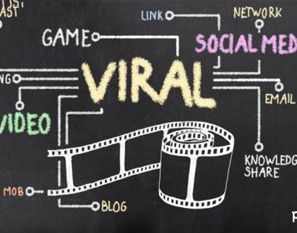 Viral Pazarlama'da Sosyal Psikolojik Etkenler