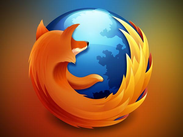 Firefox İçin Dev Güvenlik Özelliği
