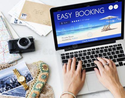 Tatil Siteleri İçin SEO Önerileri