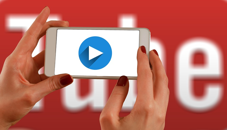 Youtube Üzerinden Verilen TrueView Reklamları