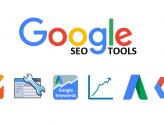 google araçları