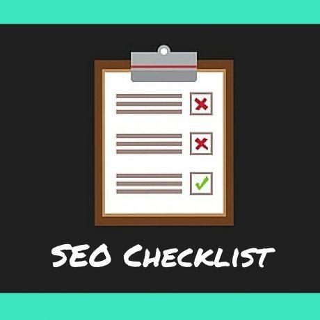 SEO Checklist: Basit ve Etkili SEO Kontrol Listesi