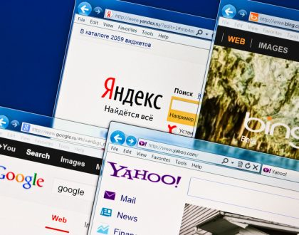 Google, Yandex, Bing, Yahoo SEO Ortak Benzerlikleri