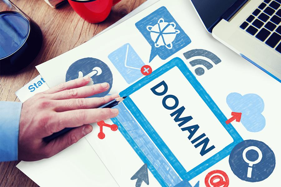 SEO Uyumlu Domain Rehberi