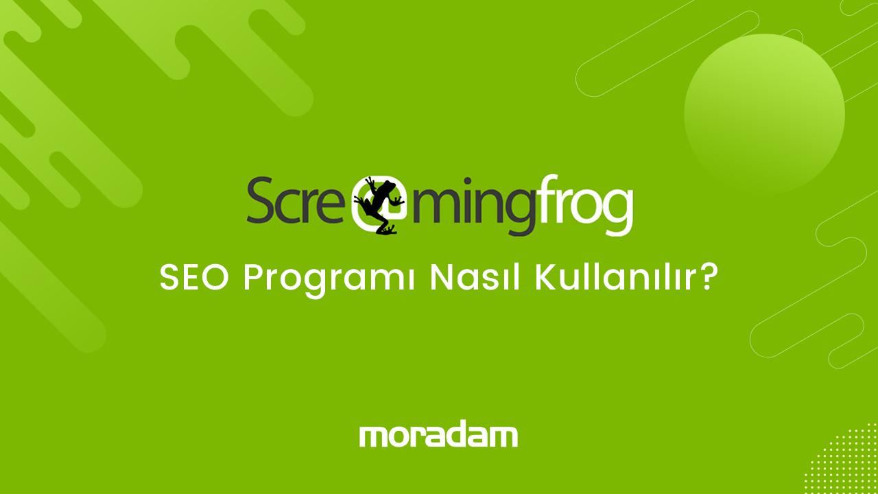 Screaming Frog SEO Programı Kullanımı [Detaylı Rehber]