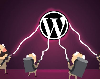 WordPress Sitem Hacklendi