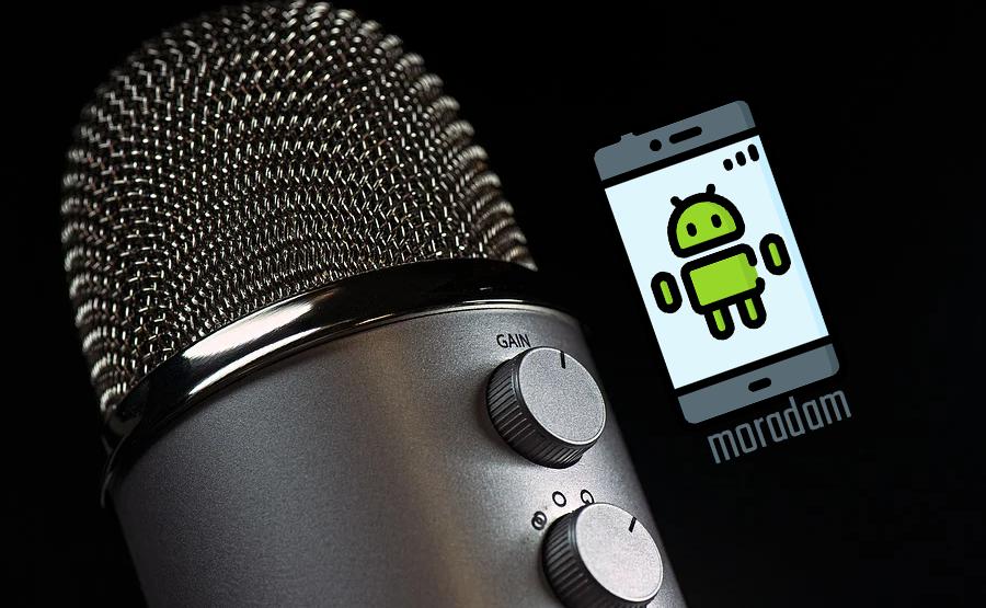 Android En İyi 11 Ses Kayıt Uygulaması