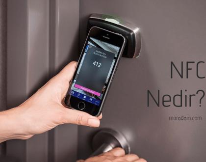 NFC Nedir? Nerelerde Kullanılır?
