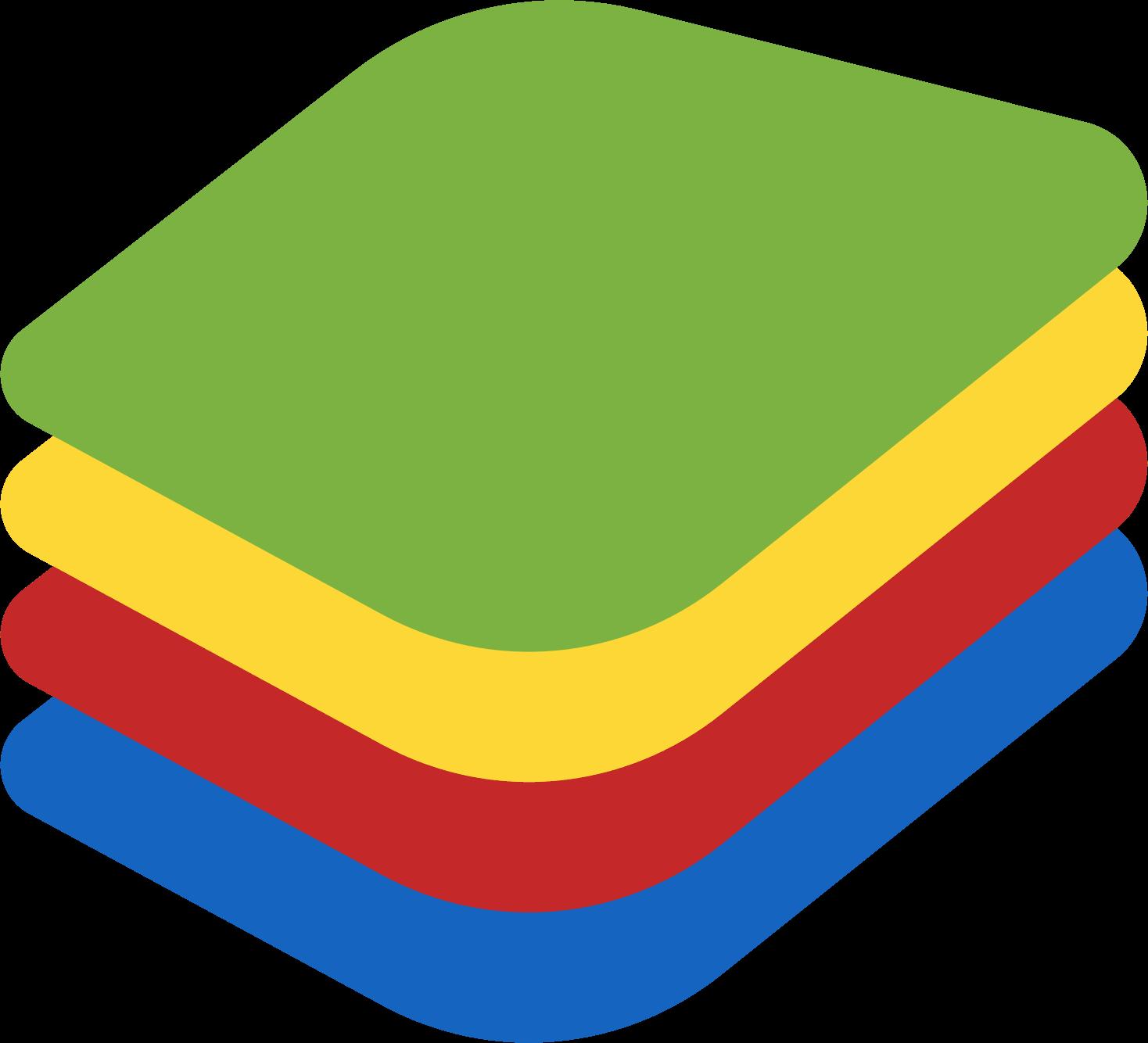 Bluestacks Logo PNG
