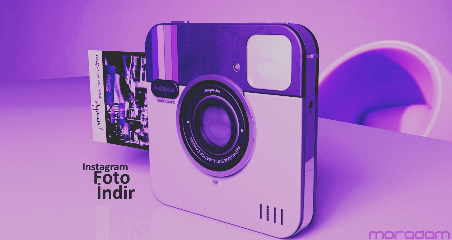 Instagram Fotoğraf İndirme Nasıl Yapılır?