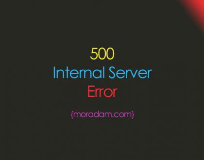 500 Internal Server Hatası Nedir?