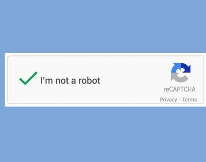 CAPTCHA Nedir? Neden Kullanılır?